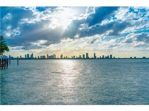 Photo of 4412 N Bay Rd, Miami Beach, FL 33140 (MLS # A10168156)