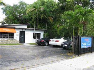 Photo of 2911 Bridgeport Ave, Miami, FL 33133 (MLS # A10299600)
