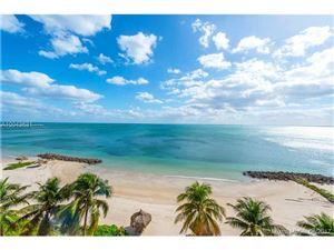 Photo of 7964 FISHER ISLAND DRIVE # 7964, Fisher Island, FL 33109 (MLS # A10043631)