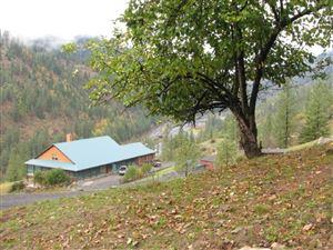Photo of 2109 Highway 11, Orofino, ID 83544 (MLS # 136124)