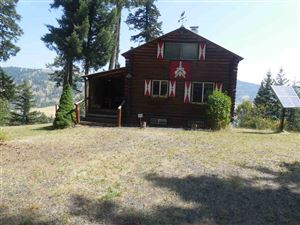 Photo of 2481 Upper Fords Creek Road, Orofino, ID 83544 (MLS # 135214)
