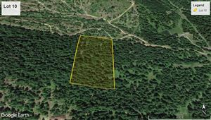 Photo of tbd Lot 10 Tincup Lane, Lenore, ID 83541 (MLS # 136469)