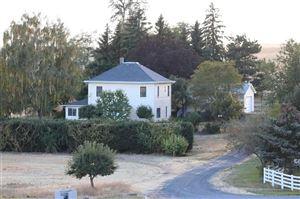 Photo of 17004 Shirrod Rd., Genesee, ID 83832 (MLS # 135696)