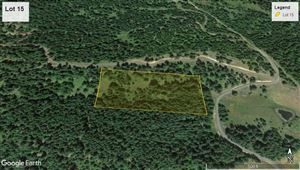 Photo of tbd Ceres Dr Lot 15, Lenore, ID 83541 (MLS # 135726)