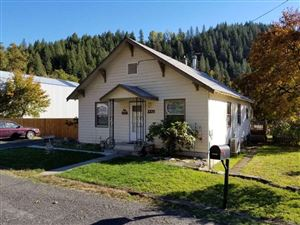 Photo of 1225 Michigan Avenue, Orofino, ID 83544 (MLS # 135785)