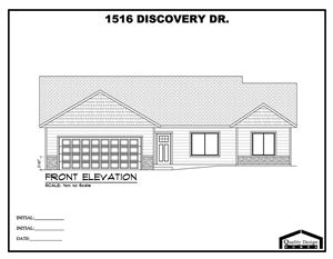 Photo of 1516 Discovery Drive, Lewiston, ID 83501 (MLS # 135871)