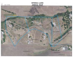 Photo of 12.24 acres Spirea Lane, Lapwai, ID 83540 (MLS # 135894)