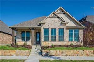 Photo of 3654 River Trail, Frisco, TX 75034 (MLS # 13889700)