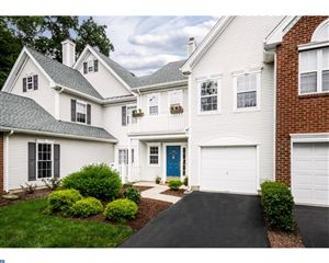 Photo of 103 PEBBLE CREEK CT, PENNINGTON, NJ 08534 (MLS # 7029026)