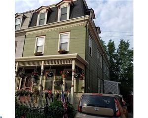 Photo of 318 HUDSON ST, GLOUCESTER CITY, NJ 08030 (MLS # 6996316)