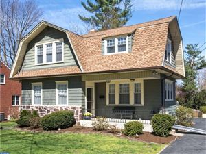 Photo of 1 STATION AVE, HADDON HEIGHTS, NJ 08035 (MLS # 6962332)