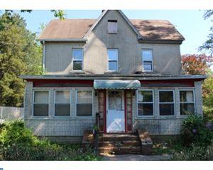 Photo of 218 ARTHUR AVE, CHESILHURST, NJ 08089 (MLS # 6985382)