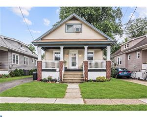 Photo of 304 WALNUT AVE, OAKLYN, NJ 08107 (MLS # 6998387)