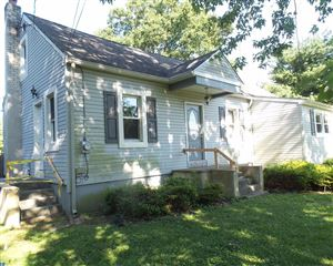 Photo of 29 RAILROAD AVE, FRANKLINVILLE, NJ 08322 (MLS # 7013479)