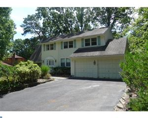 Photo of 72 WOODSTONE DR, VOORHEES, NJ 08043 (MLS # 7022496)