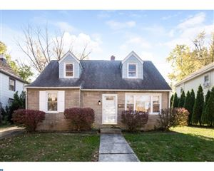 Photo of 112 ALBANY AVE, BARRINGTON, NJ 08007 (MLS # 6986573)