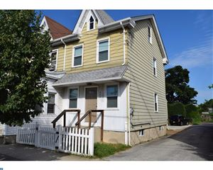 Photo of 309 BROADWAY, WESTVILLE, NJ 08093 (MLS # 7004593)