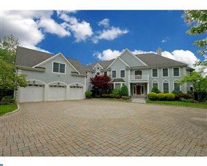 Photo of 1 TIMBERBROOKE DR, HOPEWELL, NJ 08525 (MLS # 6987673)