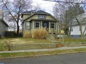 Photo of 1837 W HIGH ST, HADDON HEIGHTS, NJ 08035 (MLS # 6905699)