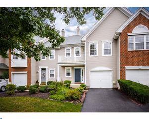 Photo of 5 VOORHEES CT, PENNINGTON, NJ 08534 (MLS # 7046760)