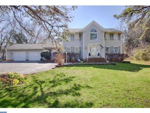Photo of 3096 WILLIAMSTOWN RD, FRANKLINVILLE, NJ 08322 (MLS # 6955787)