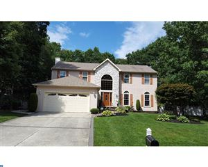 Photo of 1629 WHISPERING WOODS DR, WILLIAMSTOWN, NJ 08094 (MLS # 7019825)