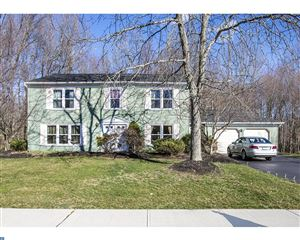 Photo of 71 KREBS RD, PLAINSBORO, NJ 08536 (MLS # 7007854)