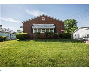Photo of 702 W BROOKE AVE, MAGNOLIA, NJ 08049 (MLS # 6823901)