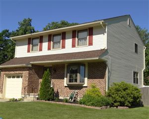 Photo of 16 ORCHID CT, DEPTFORD, NJ 08096 (MLS # 7005983)
