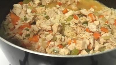 Mexican Turkey Soup Recipe - Allrecipes.com