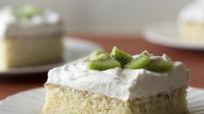 Tres Leches Cake Recipe - Allrecipes.com