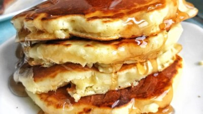 Good Old Fashioned Pancakes Recipe - Allrecipes.com