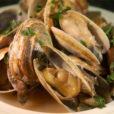 How To Cook Clams - Allrecipes Dish