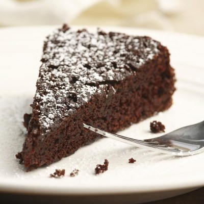 One-Bowl Chocolate Cake Recipe - EatingWell