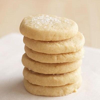 Easy Slice & Bake Cookies Recipe - EatingWell