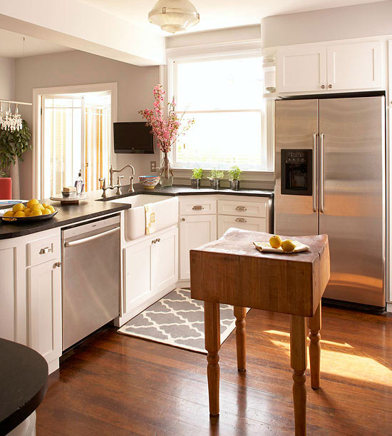 Beautiful Kitchen Island Ideas For Small Spaces 1 Of 23 To Inspiration