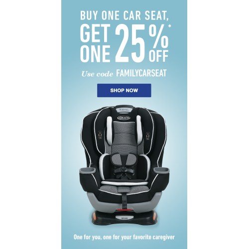 Medium Crop Of Graco All In One Car Seat