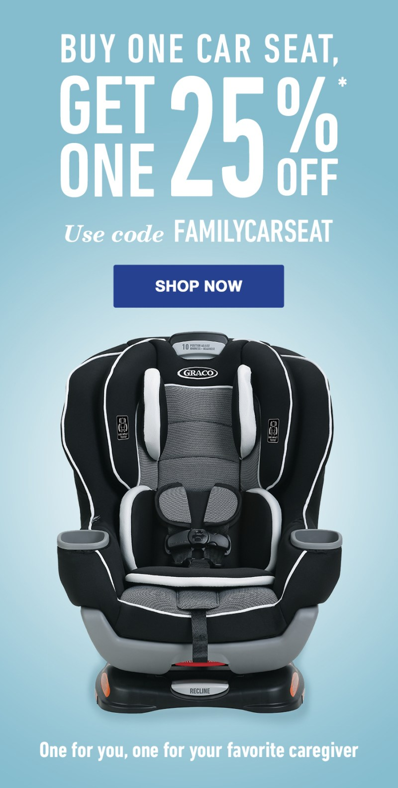 Large Of Graco All In One Car Seat