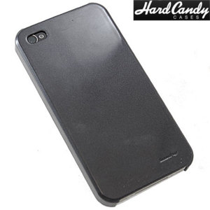 Hard Candy Superlight Beach For iPhone 4 - Black
