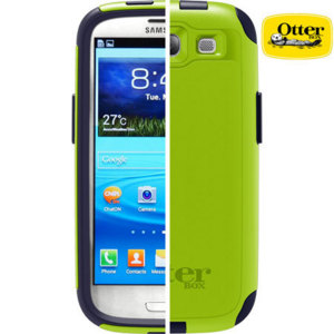 OtterBox For Samsung Galaxy S3 Commuter Series - Atomic