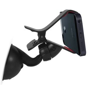 iPhone 5 Charging Car Holder Kit