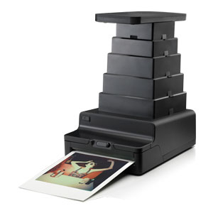 Impossible Instant Photo Lab for iPhone and iPod