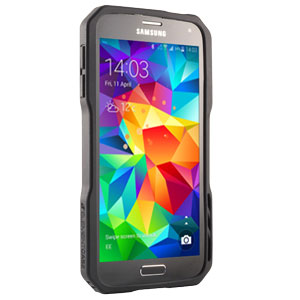 ElementCase Recon CF Samsung Galaxy S5 Case - Stealth Black