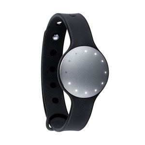 Misfit Shine Wireless Fitness Tracking Wristband - Grey