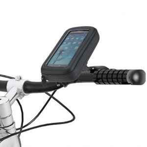 Tigra Sport BikeConsole Universal Bike Mount for 4.8
