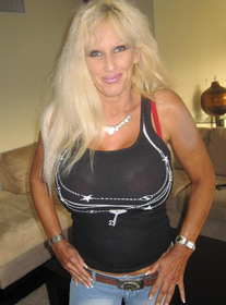big tits hairy women