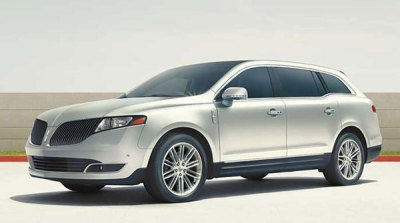 2016 Lincoln MKT Review