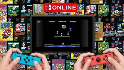 Nintendo's Japan Twitter Account Clarifies When Switch Online Service Will Begin - Nintendo Life