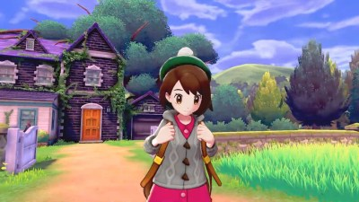 Pokémon Sword And Shield Are Already Available To Pre ...