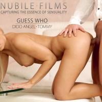 NubileFilms.com - Guess Who added to NubileFilms.com